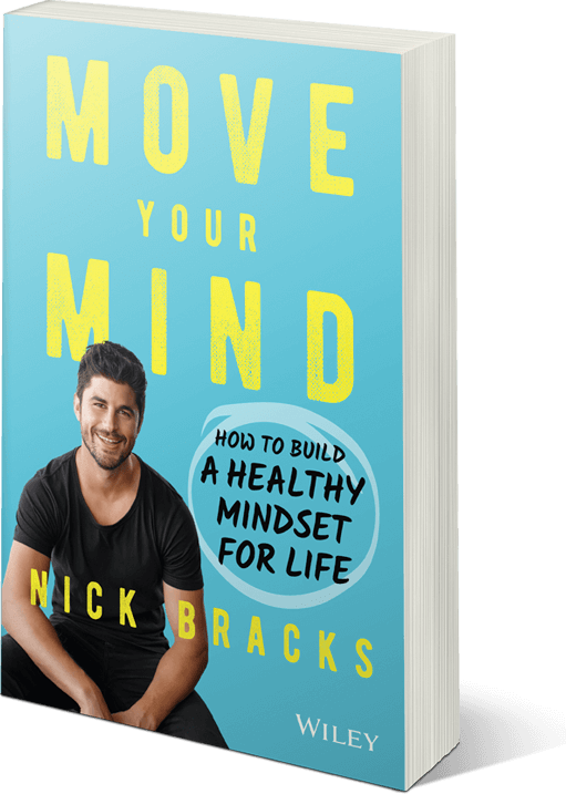 Move Your Mind book cover